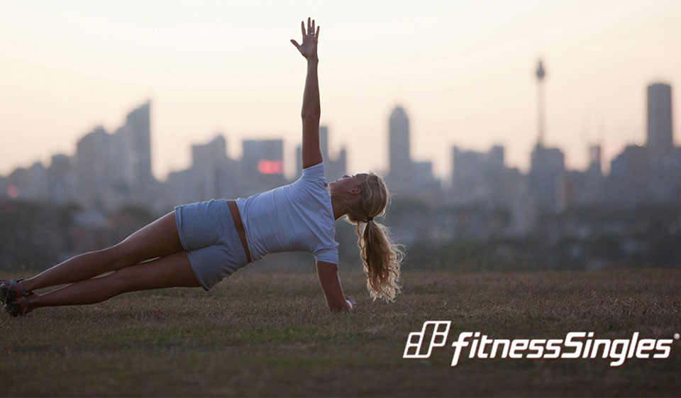 Fitness Singles Review