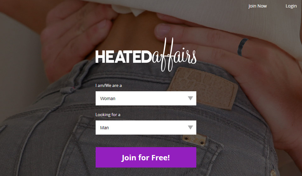 Heated Affairs Review